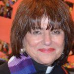Rev.Dr. Patricia Novick - USA